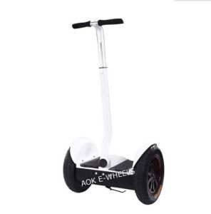 "17"" High Quality Electric Self-Balance Mobility Scooter with Lithium Battery pictures & photos"