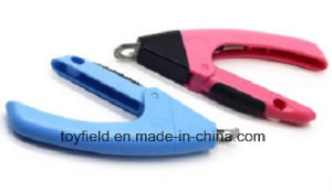 Pet Grooming Product Trimmer Clipper Dog Nail Scissor pictures & photos