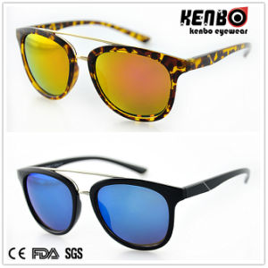 Hot Sale Fashion Unisex Metal Sunglasses for Accessory, 100%UV Protection, CE FDA SGS Kp50743 pictures & photos