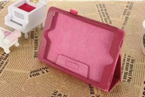 Book Style Leather Case iPad Mini4