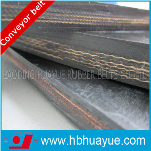 Quality Assured Conveyor Belt Top 10 Manufacturer Ep100-600 Fabric Rubber Belt pictures & photos