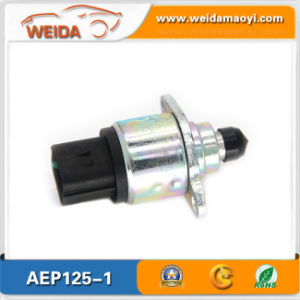 Aep125-1 Original Quality Idle Air Control Valve for Suzuki X17
