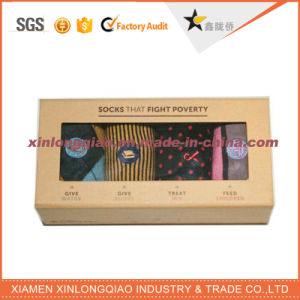 Customized High Quality Gift/Hosiery/Leggings Gift Box pictures & photos