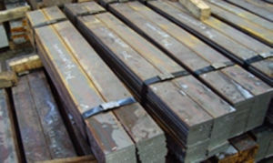 Spring Steel Flat Bar pictures & photos