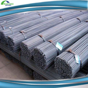 Reinforcing Steel Bars ASTM Grade 60 and Grade 40 pictures & photos