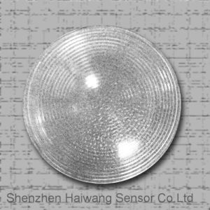 Cheap Price 52mm Round Fresnel Lens for LED Lamp pictures & photos