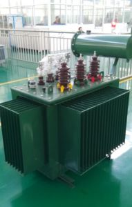 35kv Rl S11 Distribution Transformer pictures & photos