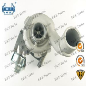 GT1749V 708639-0010 8200683855 Turbocharger for Renault Volvo pictures & photos