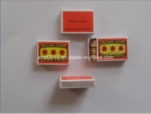 High Quality Household Safety Matches