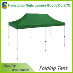 Waterproof Canvas Printed Promotional Foldable Steel Outdoor Star Canopy Tent pictures & photos