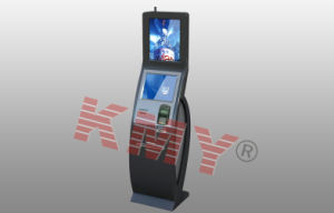 Self Service Payment Kiosk with Touch Screen pictures & photos
