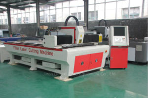 300W 500W 750W 1000W Fiber Metal Laser Cutting Machine Dek-1325 pictures & photos