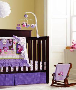 100% Cotton Baby Bedding Set Ks3006 pictures & photos