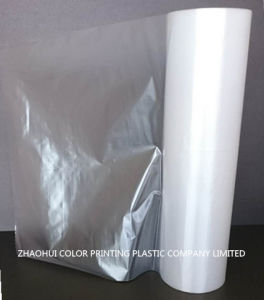 HDPE Plastic Fruit and Vegetable Roll Bag / Clear Bag pictures & photos