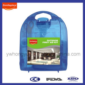 CE, FDA Plastic Middle East Market Emergency Kit for Office pictures & photos