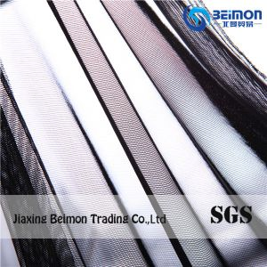 Super Thin Nlyon Spandex Mesh 2040 for Underwear Fabric pictures & photos