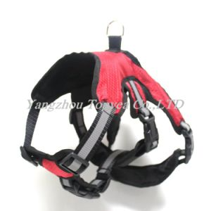 Reflective Dog Harness, Oxford Pet Harness, Solid Pet Product pictures & photos