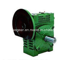 Wpa Gear Speed Reducer Worm Gearbox Using in Packing Machincry pictures & photos
