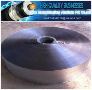 Single Side Bonded Aluminium Foil pictures & photos