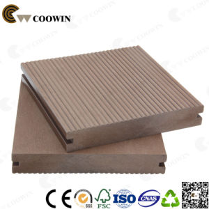 Wood Composite Outdoor Solid Decking Wooden pictures & photos