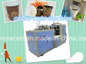 Reasonable Price Longlasting Universal Hot Product Paper Cup Machine Korea pictures & photos