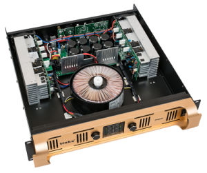 pH200 Power Amplifier Transformer Amplifier pictures & photos