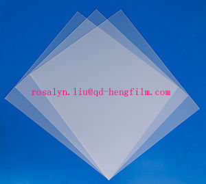 Printed PVC Plastic Sheet for Card Base Card Lamination pictures & photos