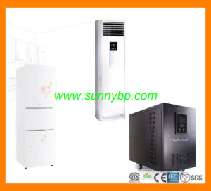 96V 6000W Pure Sine Wave Inverter For Air Conditioner pictures & photos