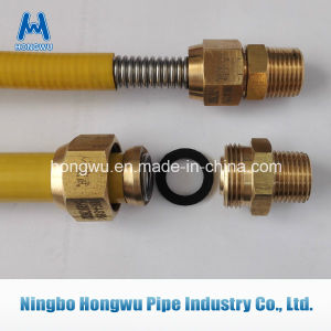 Stainless Steel Flexible Gas Tubes pictures & photos