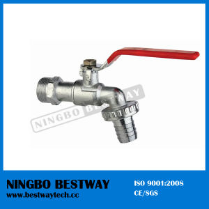 Low Price Zinc Alloy Bibcock (BW-Z03) pictures & photos