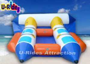 Inflatable Fly Fish Boat for 4 persons pictures & photos