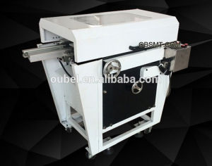 High Speed PCB Lead Cutter Machine for PCB Board Assmebly