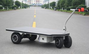 Power Cart with 1000kg Capacity