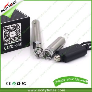 Wholesale High Quality E-Cigarette Kit with Evod Twist 650 Battery pictures & photos