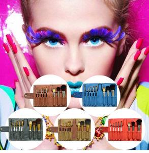 8 PCS Makeup Master portable Makeup Brushes Set pictures & photos