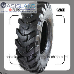 Doublecoin Bias Wheel Loader Tires (13.00-24 14.00-24) G2/L2 pictures & photos
