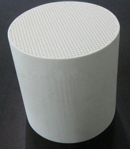 Cordierite Diesel Particulate Filter DPF pictures & photos