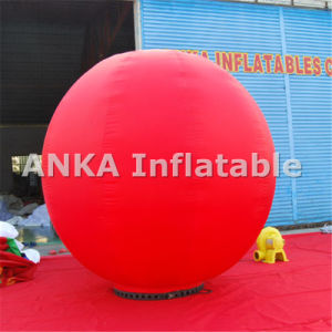Inflatable Advertising Air Man Santa Claus Christmas pictures & photos