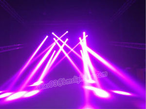 230W 7r Moving Head Beam Light pictures & photos