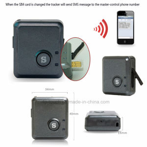 Newest Mini GPS Tracker with Sos Button V8s pictures & photos