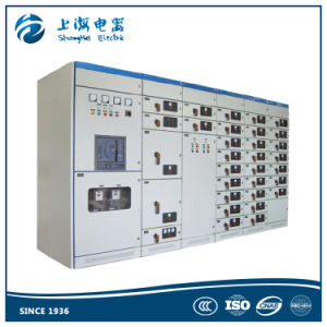 Distribution Cabinet Low Voltage Switchgear pictures & photos