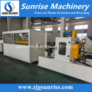 Drainage Plastic UPVC Pipe Making Machine pictures & photos
