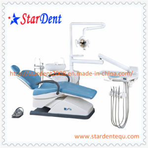 Dental Chair of Hospital Medical Lab Surgical Equipment pictures & photos