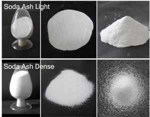 Carbonate De Sodium Lumiere Et Carbonate De Sodium Dense (ZL-SA) pictures & photos