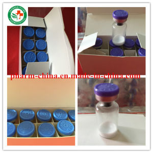 Legit Peptides Lyophilized Powder Tb500/Thymosin Beta-4 Acetate 77591-33-4 for Bodybuilding pictures & photos