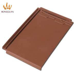Water Proof Roofing Tile Plain Tile Italy Design Roof (F1-W51) pictures & photos