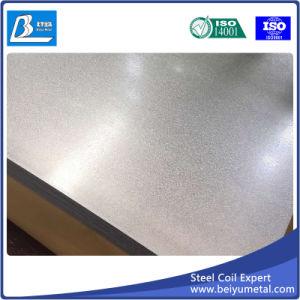 Az100 G550 Galvalume Aluzinc Steel Coil with Afp pictures & photos