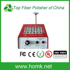 24 Holes Fiber Optic Curing Oven