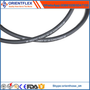 New Flexible Smooth Surface Rubber/PVC Mixed Air Hose pictures & photos