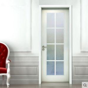 Best Price PVC Door with Glass pictures & photos
